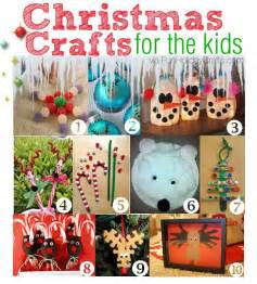 Check out these 10 fun and cheap crafts to do with the kids this