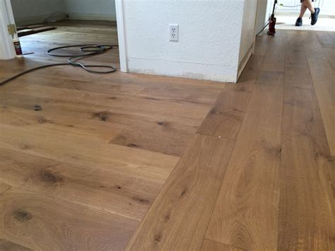 royal oak hardwood flooring collection color cabana brown installed by diablo flooring inc