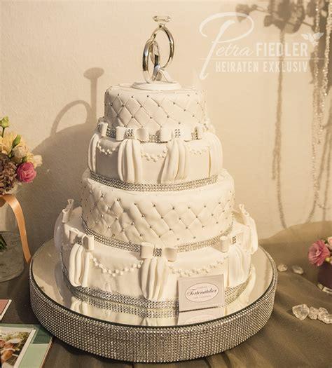 Exklusive Hochzeitstorten by Starkes Netzwerk Starke Partner Fiedler