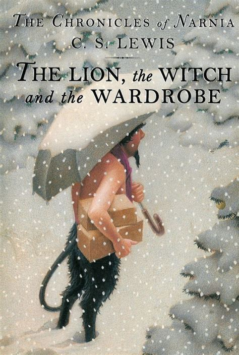 In A Witch S Wardrobe the the witch and the wardrobe by c s lewis