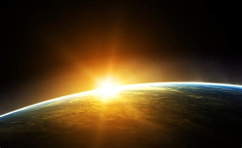 Light From Sun To Earth by Earth Geography Askipedia
