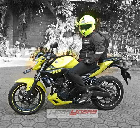 Yamaha Mt 25 250cc review harian yamaha mt 25 layak menjadi sport 250 cc 2
