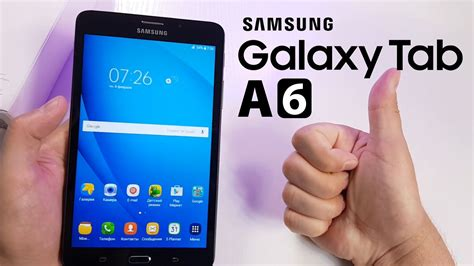 Samsung Tab A6 Sm T285 tablet samsung galaxy tab a6 sm t285