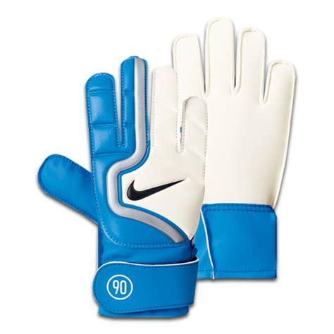 вратарские перчатки nike детские n90