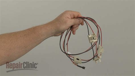 wiring harness for stove harness free printable