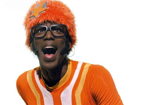 dj lance yo gabba gabba shiny happy the pacific northwest