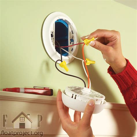 install smoke detector how to install a vent fan in your bathroom home designs project
