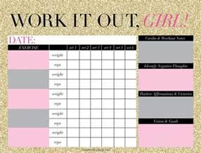 blank workout calendar 2017 eoua blog