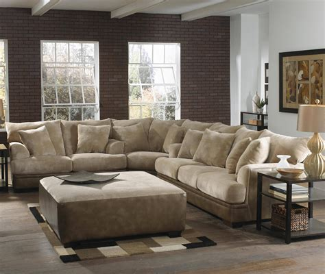 Large Sectional by 30 Best Collection Of Large Sectional Sofas