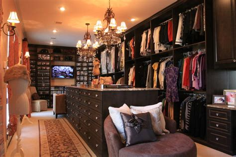 The Ultimate Closet by Master Mocha Traditional Closet New Orleans By