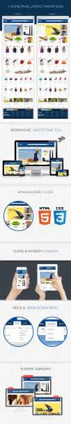 getbootstrap templates eclipse responsive multipurpose html5 template by