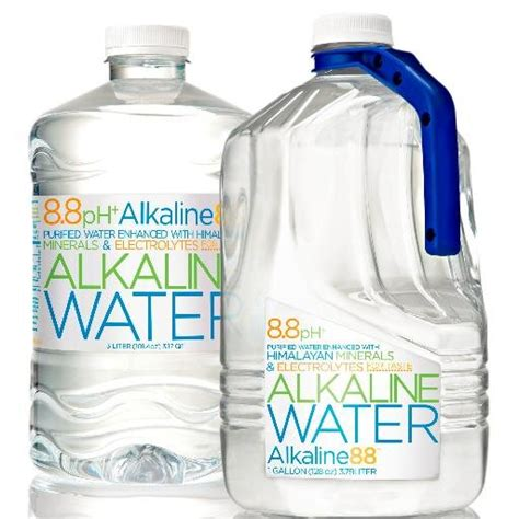 Fitoxy Alkaline Drink Water 500ml alkaline water co leads category sales growth in southern