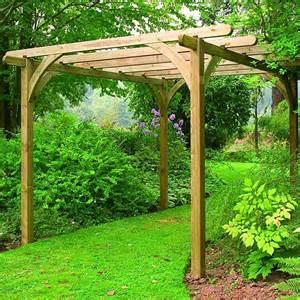 Garden Arbor Kits For Sale C 243 Mo Construir Una P 233 Rgola De Madera Alba 241 Iles