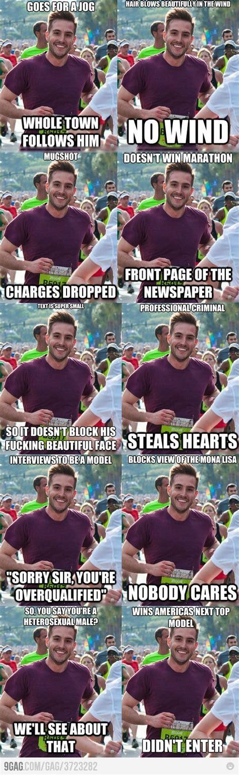 Ridiculously Photogenic Guy Meme - 13 best images about ridiculously photogenic guy p on