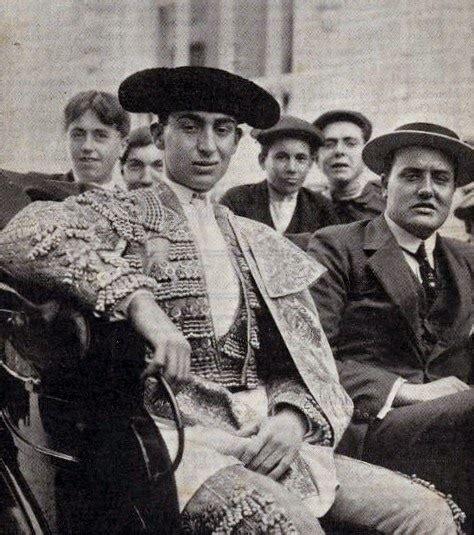 granero bullfighter joselito el gallo en el siglo xxi descabellos