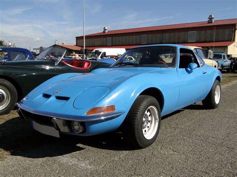 1968 Opel Gt by Opel Gt 1900 1968 73 Oldiesfan67 Quot Mon Auto Quot