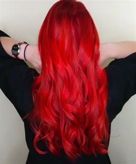 bright color hair dye best 20 bright hair dye ideas on