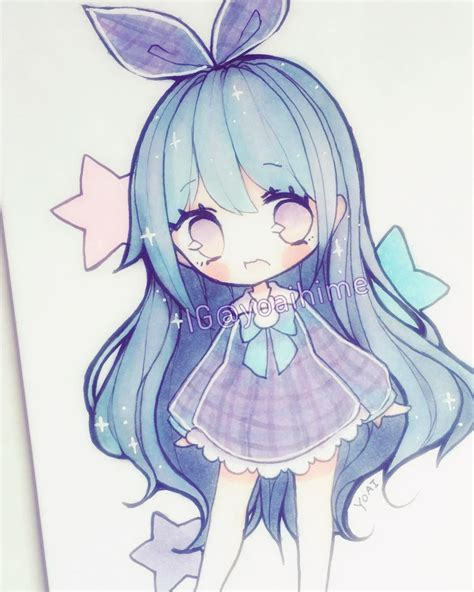imagenes de animes kawii resultado de imagen para kawaii anime kawaii pinterest