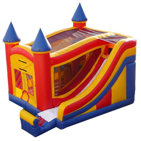 bouncy house rental 5in1 bounce house combo jacksonville fl