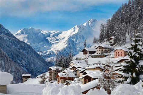 Vacanza In Montagna by Vacanze In Montagna 9 Mete Da Sogno Da Non Perdere Bigodino