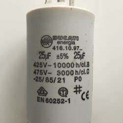 ducati make capacitor buy motor run capacitors 25uf buy now get next day delivery
