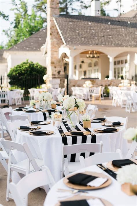black car party in the backyard best 25 rectangle wedding tables ideas on pinterest