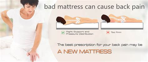 sleeping on a futon bad for your back how your mattress can cause back pain
