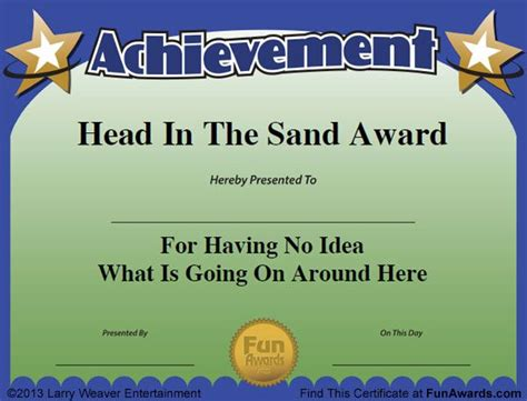 10 best ideas about employee awards on pinterest funny