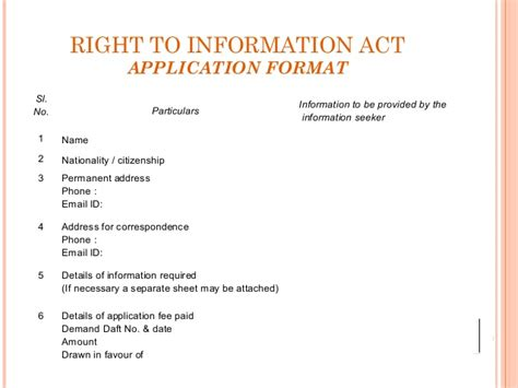 Essay On Right To Information Act And Its Fallout by Rti