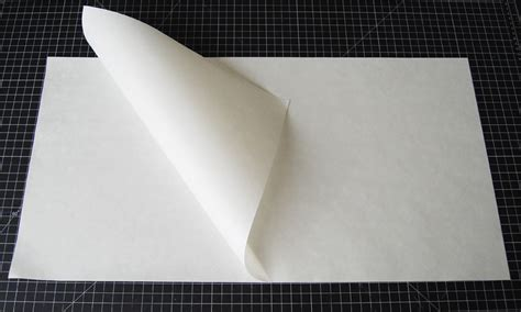 How To Make Thin Paper - how to mount paper on board ester roi