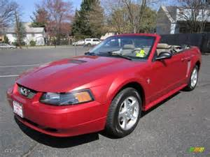 2002 Ford Mustang Convertible Laser Metallic 2002 Ford Mustang V6 Convertible