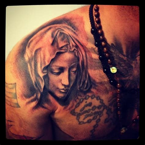tattoo designs mama mary one of the work