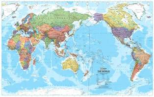 Big Map Of The World by Large Printable World Map World Map Photos And Images