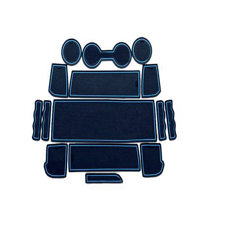 Jeep Patriot Stickers Car Stickers Fit For Jeep Compass Patriot 2011 2014 Gate