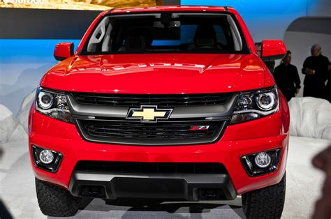Headl Chevrolet Colorado 2013 Kanan 1 nissan frontier vs toyota tacoma colorado vs toyota tacoma