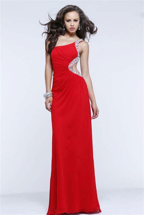 Dark red prom dresses cocktail dresses 2016