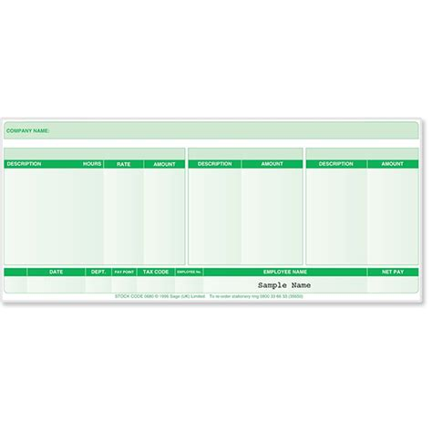blank payslip template understanding your payslip payroll deductions in the newhairstylesformen2014