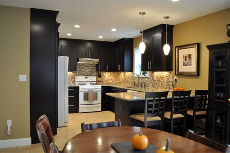 Kitchen Faucets Yonkers Multi Family Duplex Apartment Yonkers Ny Contemporary