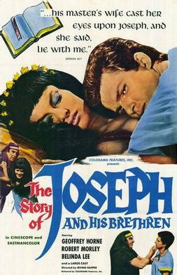 The Brothers A Story the story of joseph and his brethren