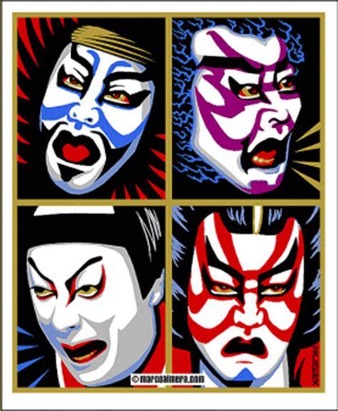 kabuki la revue critique des id 233 es et des livres