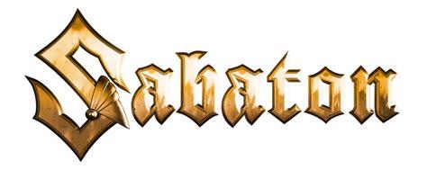 Metal Band Heckscheibenaufkleber by Sabaton Deluxe Heckscheibenaufkleber Logo Carsticker
