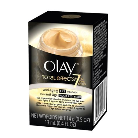 Eye Olay Total Effect olay 15ml total effects eye transforming 75609010781 best buy ottawa