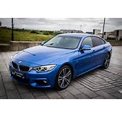 BMW 5 Series &187 Bmw 420d M Sport White  Car Pictures