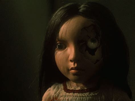 creepiest dolls from horror movies that will scare you scary dolls scary pictures scary website