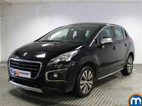 used peugeot diesel cars used peugeot 3008 for sale second nearly cars