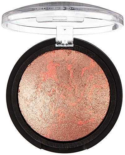 E L F Studio Baked Blush e l f studio baked blush 83354 rich import it all
