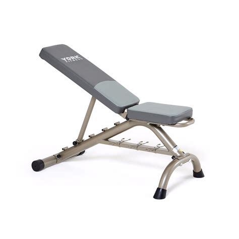 bench press bench position adjustable bench press with fitbell storage york barbell