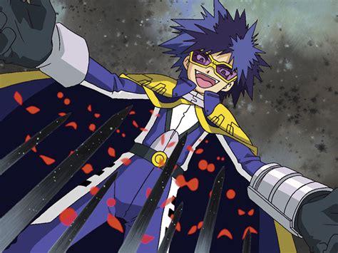 anime island capitulo 1 digimon kaizer digifunclub