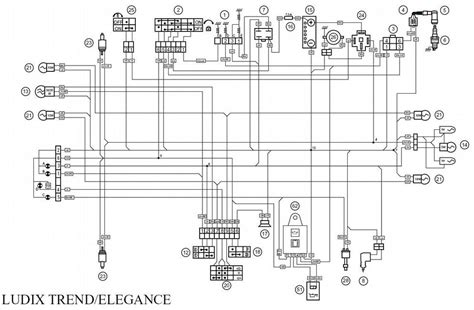 peugeot zenith wiring diagram wiring diagram with