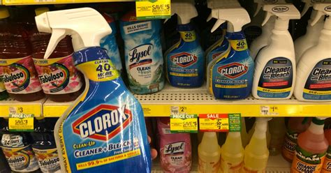cleaning products    dollar general    phone hipsave